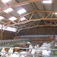 BATIMENT AGRICOLE MOINS CHER